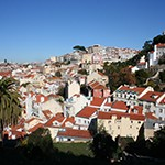 Lisbon viewpoints