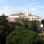 Top Sintra attractions (part II)