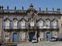 Top 3 attractions in the historical center of Braga