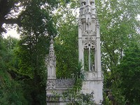 Discover the Quinta da Regaleira near Sintra
