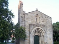 A tour of Coimbra's churches II