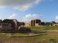 Best archaeological sites in Alentejo