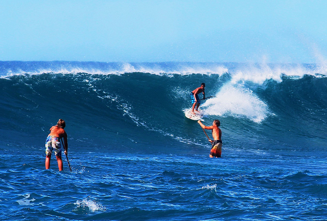 Watersports On The Silver Coast Portugal Travel Guides