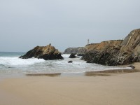 Best Beaches on the Silver Coast