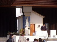 Chapel of Apparitions at Fatima, Beyond Forgetting/Flickr