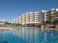Finding accommodation in Algarve - aparthotels