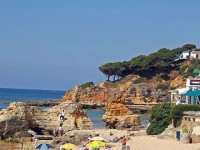 Discover the western region of Portugal: Algarve