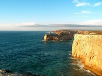 Best beaches along the Algarve coastline