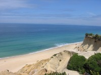 Central Algarve Beaches