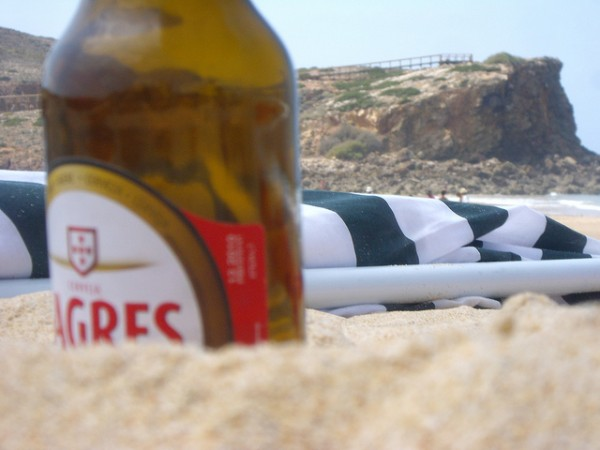 Algarve beer, ©tortuga767/Flickr