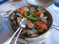 Best foods and dishes of the Algarve region – fish and traditional Portuguese cuisine