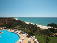 One of the most beautiful holiday resorts of Algarve, ©Porto Bay Trade/Flickr