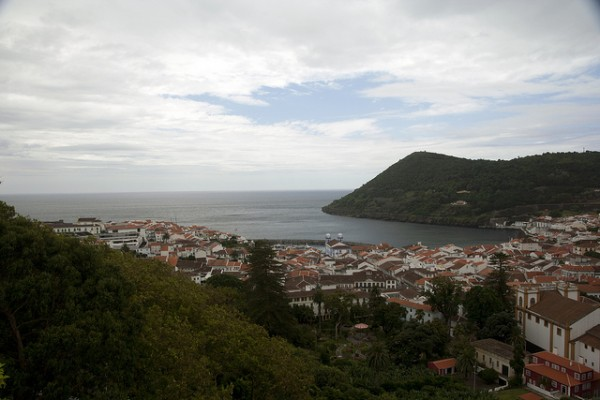 Terceira, ©nebulux76/Flickr