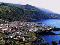 Visiting and discovering the Azores – São Jorge, diving and boat rides