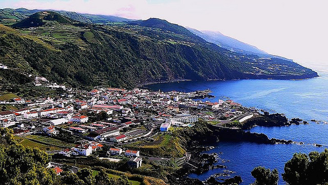 Visiting And Discovering The Azores São Jorge Diving And Boat