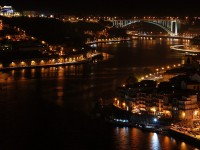 Porto by night, ©christian.parreira/Flickr